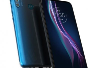 Motorola One Fusion + може бути найкращим вибором на середній полиці. Чудова батарея лише підкреслює це